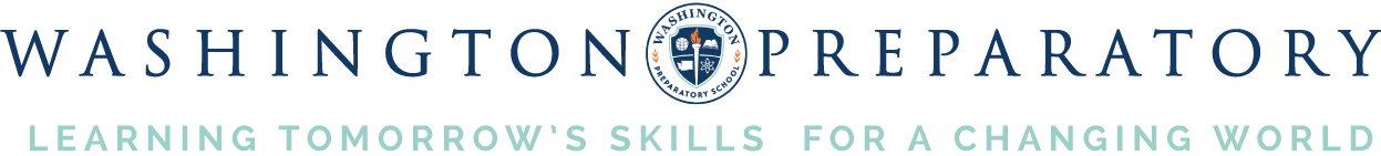 Washington Preparatory School -- Learning Tomorrow's Skills for a Changing World