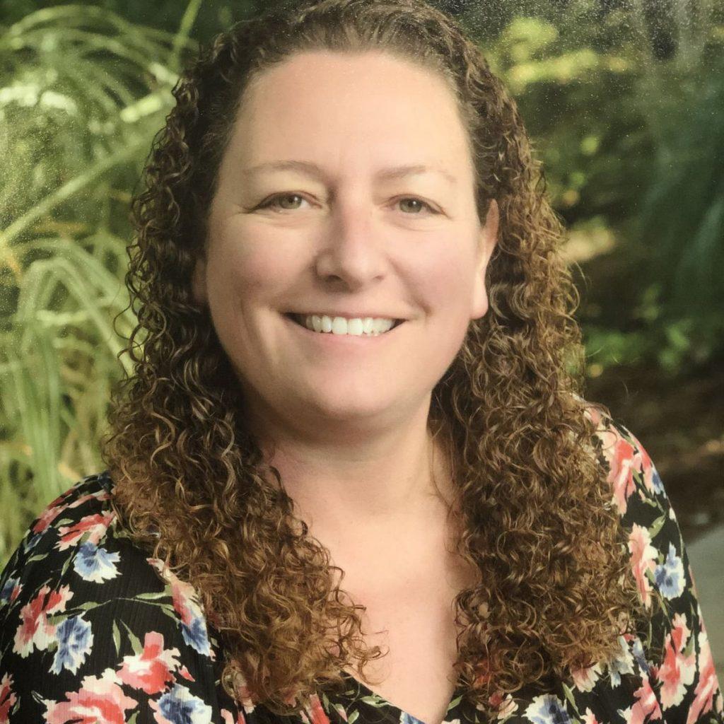 Mindy Watson - Head of School - 2020